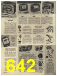 1965 Sears Fall Winter Catalog, Page 642