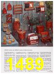 1964 Sears Fall Winter Catalog, Page 1489