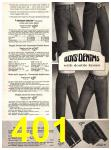 1969 Sears Fall Winter Catalog, Page 401