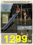 1980 Sears Fall Winter Catalog, Page 1299