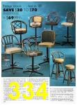 1989 Sears Home Annual Catalog, Page 334