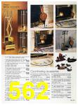1989 Sears Home Annual Catalog, Page 562