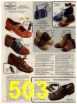 1972 Sears Fall Winter Catalog, Page 503