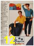 1987 Sears Spring Summer Catalog, Page 12