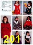 1992 Sears Christmas Book, Page 201