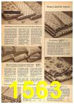 1963 Sears Fall Winter Catalog, Page 1563