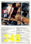1983 Montgomery Ward Christmas Book, Page 349