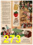 1964 Sears Christmas Book, Page 273