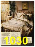1987 Sears Spring Summer Catalog, Page 1030