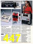 1990 Sears Christmas Book, Page 447