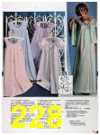 1986 Sears Spring Summer Catalog, Page 228
