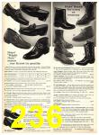 1969 Sears Fall Winter Catalog, Page 236