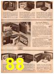 1947 Sears Christmas Book, Page 88