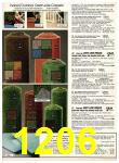 1983 Sears Spring Summer Catalog, Page 1206