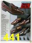 1986 Sears Fall Winter Catalog, Page 441