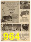 1965 Sears Spring Summer Catalog, Page 964