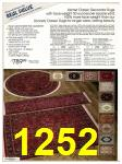 1982 Sears Fall Winter Catalog, Page 1252