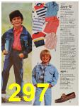 1987 Sears Spring Summer Catalog, Page 297