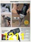 1993 Sears Spring Summer Catalog, Page 1211