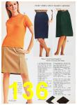 1967 Sears Fall Winter Catalog, Page 136