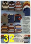 1980 Sears Fall Winter Catalog, Page 32