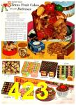 1962 Montgomery Ward Christmas Book, Page 423