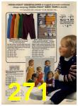 1972 Sears Fall Winter Catalog, Page 271