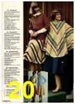 1976 Sears Fall Winter Catalog, Page 20