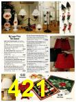 1994 JCPenney Christmas Book, Page 421