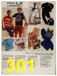 1987 Sears Spring Summer Catalog, Page 301