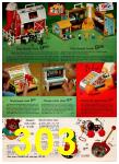 1969 Montgomery Ward Christmas Book, Page 303
