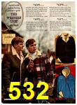 1966 Montgomery Ward Fall Winter Catalog, Page 532