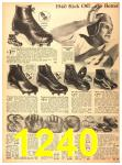 1940 Sears Fall Winter Catalog, Page 1240