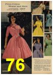 1961 Sears Spring Summer Catalog, Page 76