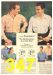 1942 Sears Spring Summer Catalog, Page 347