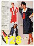 1987 Sears Spring Summer Catalog, Page 128