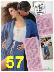 1993 Sears Spring Summer Catalog, Page 57
