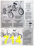1973 Sears Spring Summer Catalog, Page 714