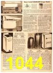 1956 Sears Fall Winter Catalog, Page 1044