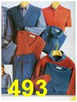 1986 Sears Fall Winter Catalog, Page 493