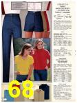 1983 Sears Spring Summer Catalog, Page 68