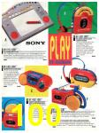 1995 Sears Christmas Book, Page 100