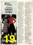 1976 Sears Fall Winter Catalog, Page 19