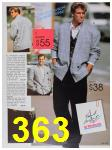 1991 Sears Spring Summer Catalog, Page 363