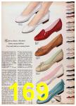 1957 Sears Spring Summer Catalog, Page 169