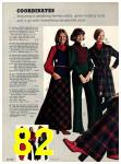 1973 Sears Fall Winter Catalog, Page 82