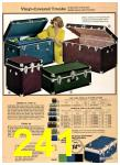 1974 Sears Spring Summer Catalog, Page 241