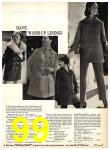 1969 Sears Fall Winter Catalog, Page 99