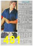 1988 Sears Spring Summer Catalog, Page 481