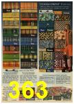 1968 Sears Fall Winter Catalog, Page 363